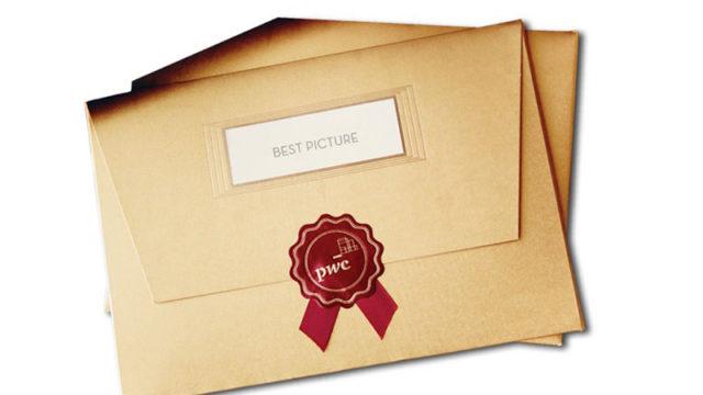 The Envelope Please, image,