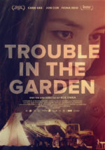 Trouble in the Garden, movie, poster,