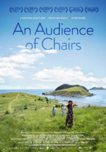 An Audience of Chairs, movie, poster,