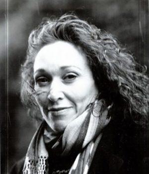 Babz Chula, actress,