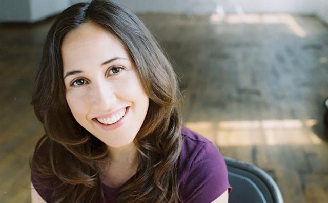 Jeanie Calleja, actress,
