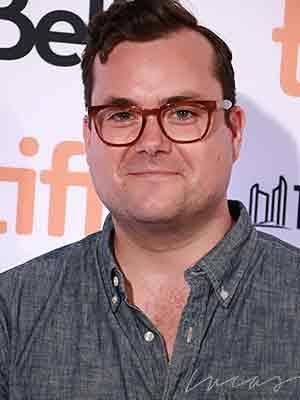 Kristian Bruun, actor,
