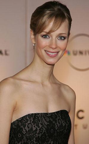 Laura Regan, actress,