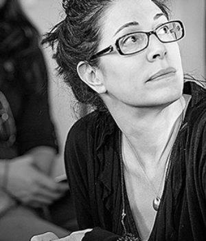 Monika Mitchell, director,