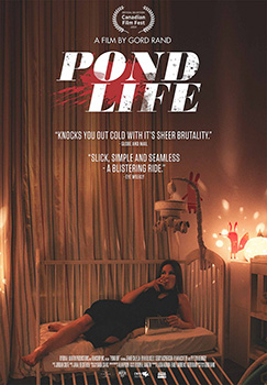 Pond Life, movie, poster,