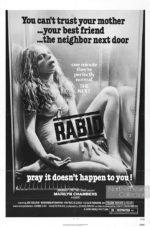 Rabid, 1977, movie, poster,