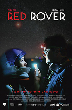 Red Rover, movie, poster,