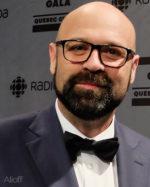 Ricardo Trogi, director,