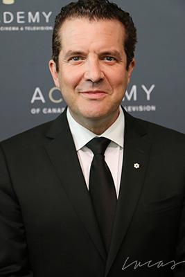 Canadian Screen Awards 2019 - Night One, Rick Mercer,