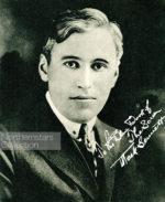 Mack Sennett, director,