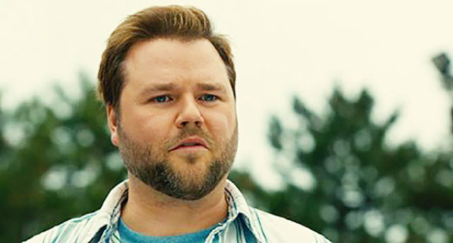 Tyler Labine, actor,
