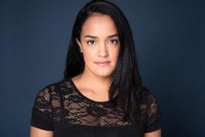 Bahia Watson, actress,