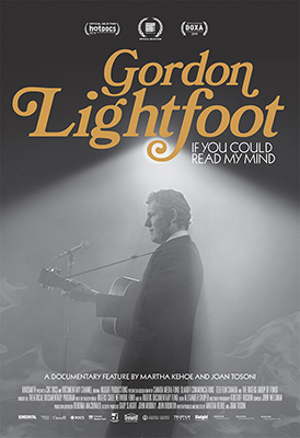 Gordon Lightfoot: One More Stage, image,