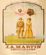 J.A.Martin photographe, poster,