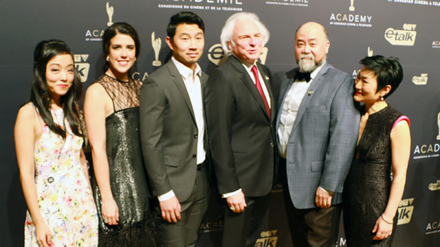 Kim's Convenience Takes Off, mage,