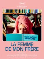 La Femme de Mon Frère, movie, poster,