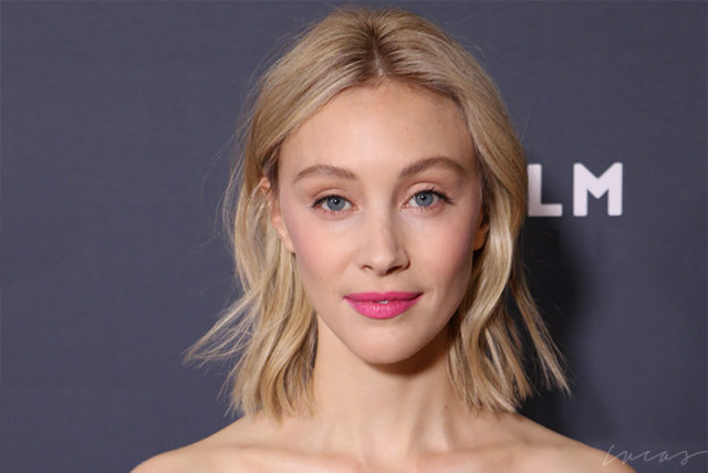 Sarah Gadon in The Northwoods, image,