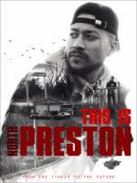 This Is North Preston, movie, poster,