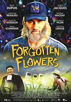 Forgotten Flowers, movie, poster,