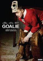 Goalie, movie, poster,