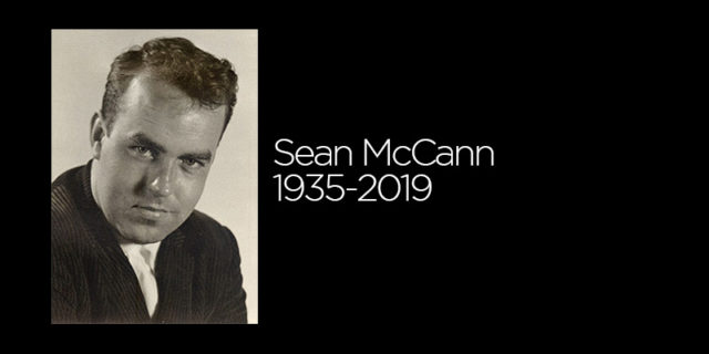 Remembering Sean McCann, image,