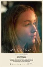 Une colonie, movie, poster,