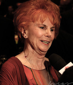 Béatrice Picard, actress,