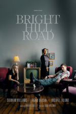 Bright Hill Road, movie, poster,