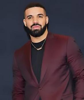 Drake, actor, singer,