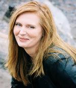 Heidi von Palleske, actress,