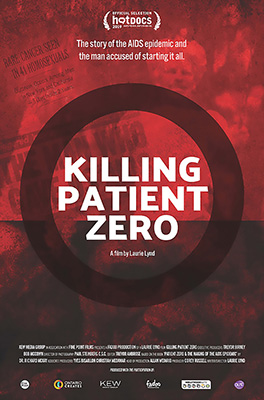Killing Patient Zero, image