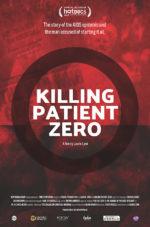 Killing Patient Zero, movie, poster,
