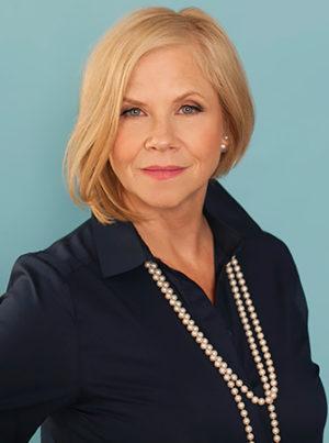 Leslie Ann Coles, director,