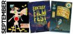 September 2019 Film Festivals