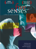 The Five Senses, movie, poster,