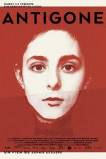 Antigone, movie, poster,