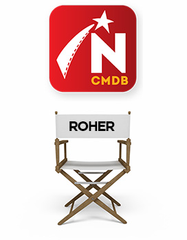 Daniel Roher, director,