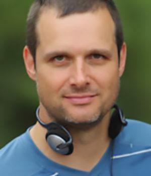 Emile Gaudreault, director,