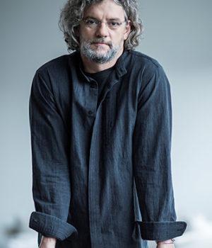 François Girard, director,