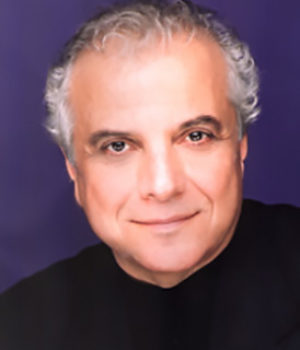 Gerry Mendicino, actor,