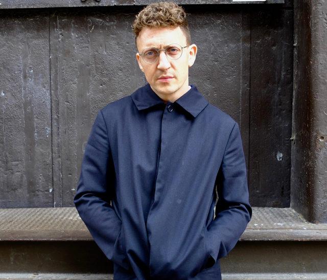 Joey Klein, director,