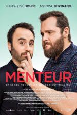 Menteur, movie, poster,