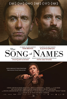 Song ion Names, movie, poster,