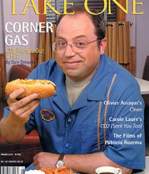Take One Magazine, Issue 48