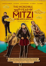 The Incredible 25th Year of MIitzi Bearclaw, movie, poster,