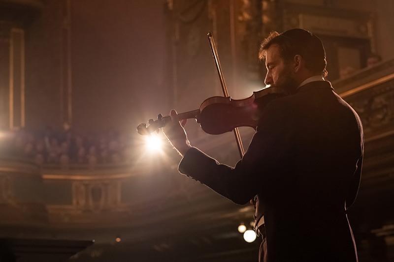 The Song of Names, movie, image,