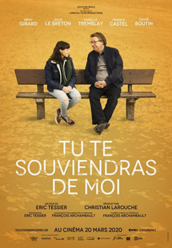Tu Te Souviendras De Moi, movie, poster,
