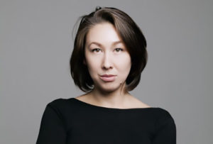 Aisling Chin-Yee, director, producer,