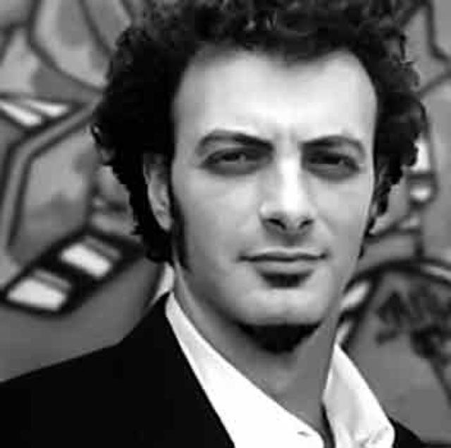 Ben Mazzotta, producer, director,