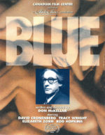 Blue, movie, poster,